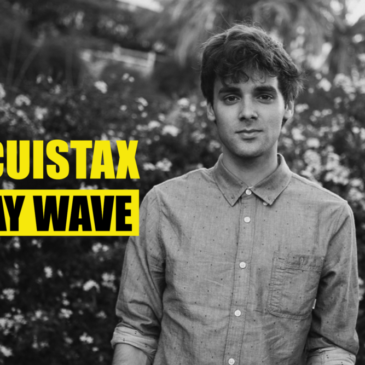 #4 – Day Wave