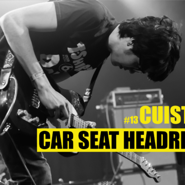 #13 Car Seat Headrest