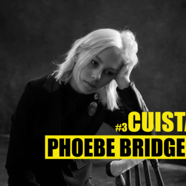 #3 – Phoebe Bridgers