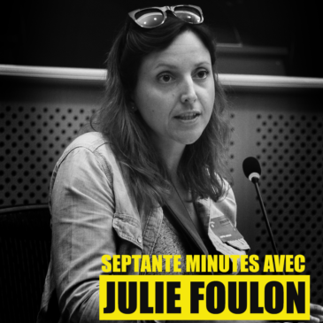 Julie Foulon – MolenGeek