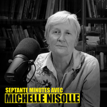 Michelle Nisolle – L'endométriose